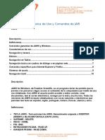 Guía Básica de Uso y Comandos de JAW DEFINITIVO