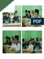 Foto Belajar Santri Putra