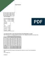Annova Excel New