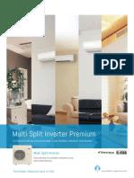 Daikin Multi Split Premium