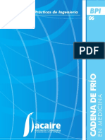 BPI 06 Cadena de Frio en Medicina