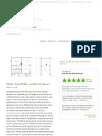 Public, Semi-Public, and Private Spaces — incite architecture.pdf