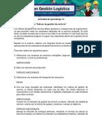 Evidencia 2 Infografia Indices de Gestion de Servicio