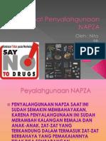 Akibat Penyalahgunaan NAPZA 2