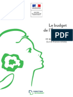 LFI2019 Budget Chiffres Cles