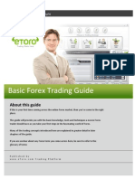 Etoro Forex Trading Guide New