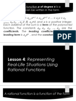 Rational-Functions