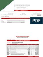 0.563% PREHTI DEO1-BARMM-2019-BID-19IP005 2019 B.1.1 Cadayonan - Bualan Road, Saguiaran