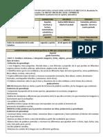 Avances Plan de Mejoramiento Sede Cañutico PDF Avances