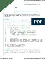 6_JAVA Programming Tutorial -BASICS