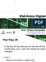 398285 FlipFlop JK