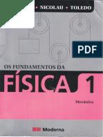 Fundamentos Da Fisica - Estática