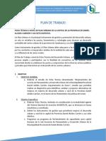 Plan de Trabajo Yanahuanca