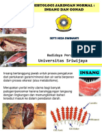 Pertemuan4_normal Histologi Gill and Gonad