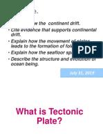 Tectonics.titiw