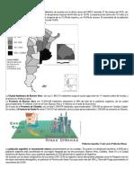 La Población Argentina Es de 40