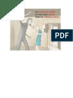 violencia domestica evitando