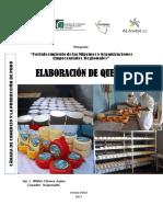 46-Elaboracion Quesos Region Puno
