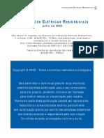 INSTALAÇÕES ELÉTRICAS RESIDENCIAIS PARTE 2.pdf
