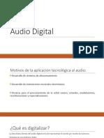 Audio Digital - Federico Fontana