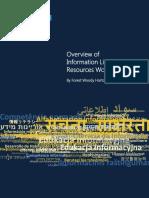 Documento Unesco 2013 Information Literacy