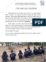 Session 1. We Are All Leaders. Module.pdf