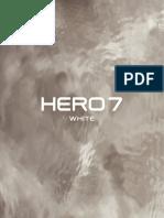 ManualesYTutoriales.com Go Pro HERO 7 White