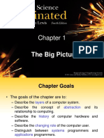 COmputer fundamental Chapter 1