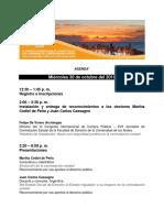 Agenda Compra Publica 2019