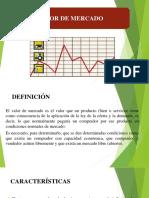TEMA 1  VALOR DE MERCADO.pptx