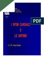 Seminario ECG Paz Critico RITMI CARDIACI