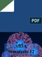 farmacología del sida