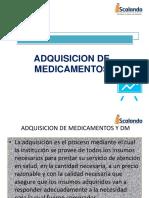 Adquisiscion de Medicamentos (1)