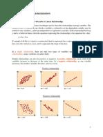 SQQS2073 Note 1 Simple Linear Regression
