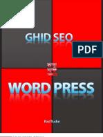 Ghid de Optimizare Wordpress