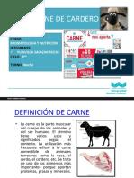 Carnes EXPO