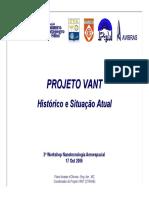 1710 0850 Projeto VANT