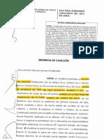 Casacion 335 2015 Del Santa Doctrina Jurisprudencial Vinculante en Casos de Violacion Legis.pe