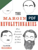 The  Margin Revolutionaries