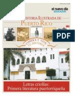 25 Historia de Puerto Rico Julio 10 2007