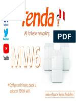 TENDAF3.0