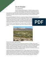 Reservas Naturales de Arequipa