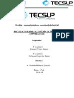 Informe 09 Electrotecnia Industrial
