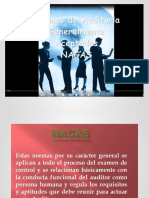 Sesion 2. Exposicion de Las Nagas