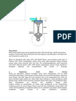 komponen dasar mesin