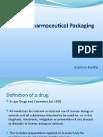 class 2 Pharma Pkg  Bridging course12-07-2017  (2).pptx
