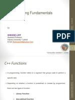 PF Lecture 11