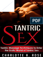 Tantric Sex