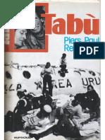 Piers Paul Read - Tabu
