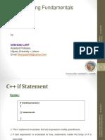 PF Lecture 7
